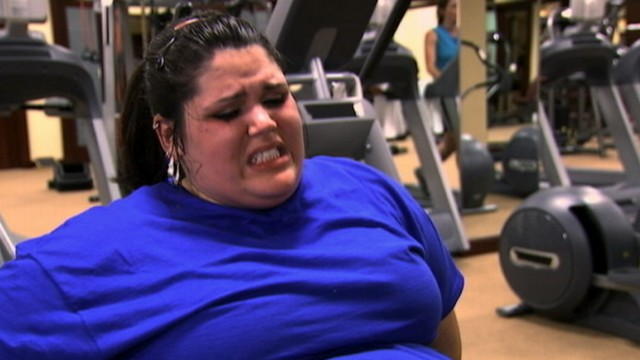 Too Big For Biggest Loser New Reality Show Takes On Extreme Obesity Abc News