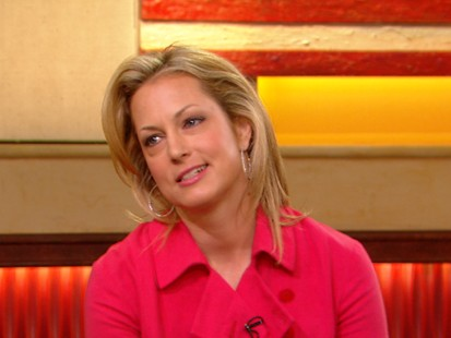 VIDEO: Ali Wentworth on Head Case