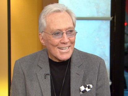 VIDEO: Andy Williams 7 Decades in Show Business
