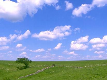 VIDEO: The Beautiful Tallgrass Prairie National Preserve