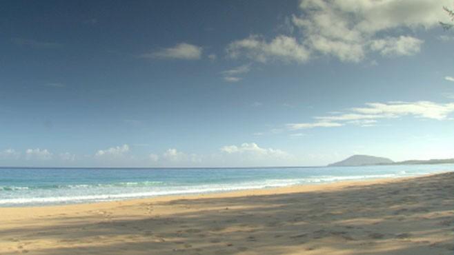 Hawaii's 'Forbidden Island': Weekend Window to Niihau - ABC News