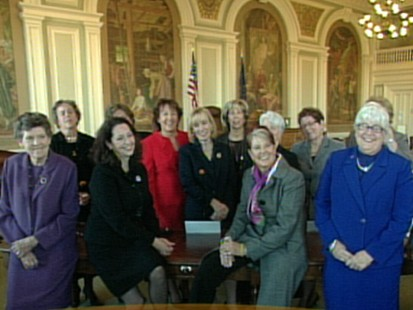 New Hampshire Senate