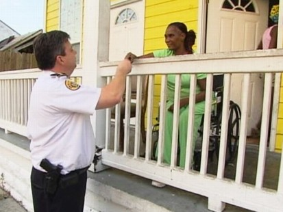 VIDEO: New Orleans Recovery from Hurricane Katrina