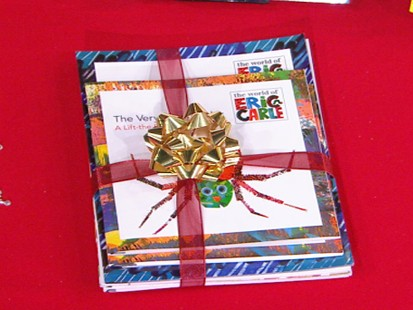 VIDEO: Becky Worley shows you how to find perfect gifts for the whole family.