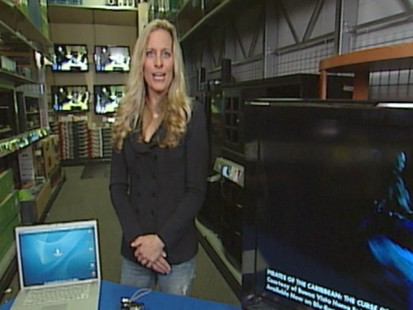 VIDEO: Becky Worley offers some tips to understand how to use popular gadgets.