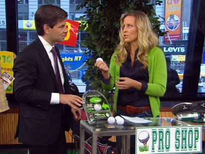 VIDEO: Becky Worley explains where to find the right gift for any kind of dad.