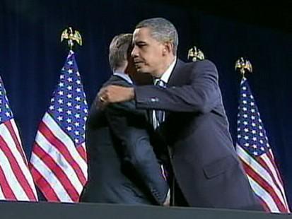 VIDEO: True Test of Obamas Strength