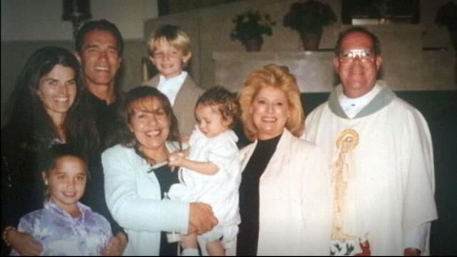 Mildred Baena, Mother of Arnold Schwarzenegger's Love Child, Comes
