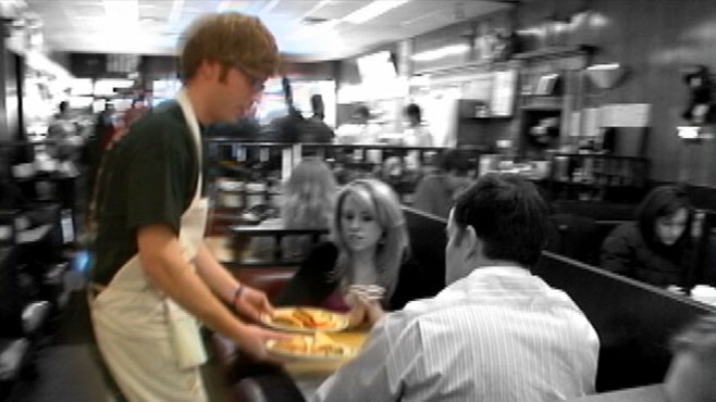Dirty Dining What Would You Do Abc News