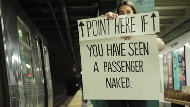 VIDEO: Pranksters Give Subway Conductors Unexpected Surprise