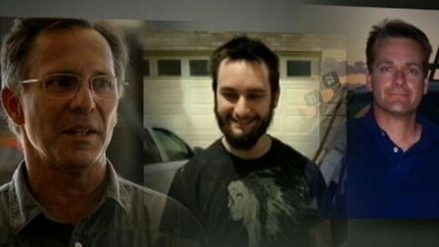 Storm Chasers Tim Samaras Paul Samaras And Carl Young Killed In Oklahoma Tornadoes Abc News