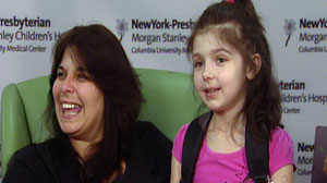 Miracle Surgery: Girl Fantastic After 6 Organs Removed, Replaced
