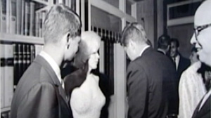 JFK and Marilyn Monroe: The Story Behind the Image