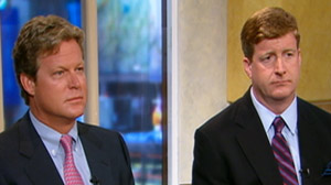 Ted Kennedy Memoir: Sons Share Personal Side of Their Father