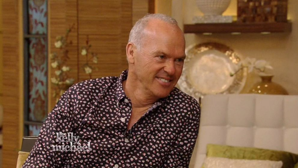 Michael Keaton Opens Up About Working For Fred Rogers Video Abc News