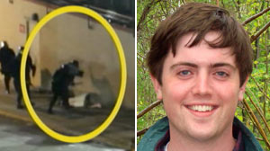 Beaten College Student John McKenna Will Sue Police, Lawyer Says