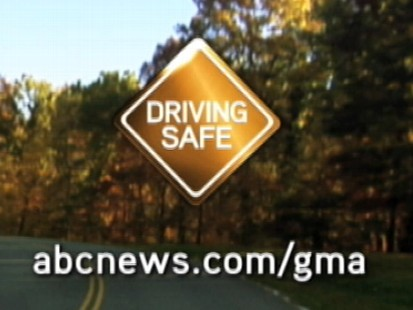 """VIDEO: """"Good Morning America""""? explains the dos and donts of car seats"""