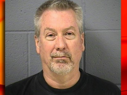 VIDEO: Drew Peterson Arrested Over Third Wifes Murder
