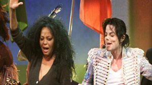 Michael Jacksons Love for Diana Ross Continues Even in Death