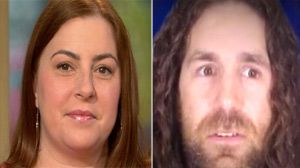New Jersey Mom Helps Bust Sex Offender Working for Census Bureau