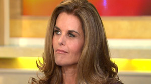 Maria Shriver: Living with Alzheimers in the Family