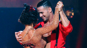 PHOTO Mike The Situation Sorrentino of Jersey Shore Fame Voted Off Dancing With the Stars