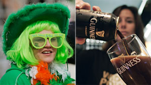 Raise a Pint to Guinness Beer on Its 250th Birthday