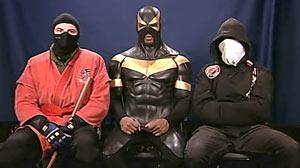 PHOTO: Superhero or Hoax?