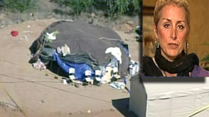 Arizona Sweat Lodge Survivor Says James Arthur Ray Abandoned Participants