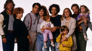 """Send in your questions for the cast of """"thirtysomething"""""""