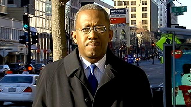 2011 Predictions: Pierre Thomas Video - ABC News