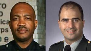 Details of Fort Hood Battle Between Maj. Hasan, Cops Still Murky