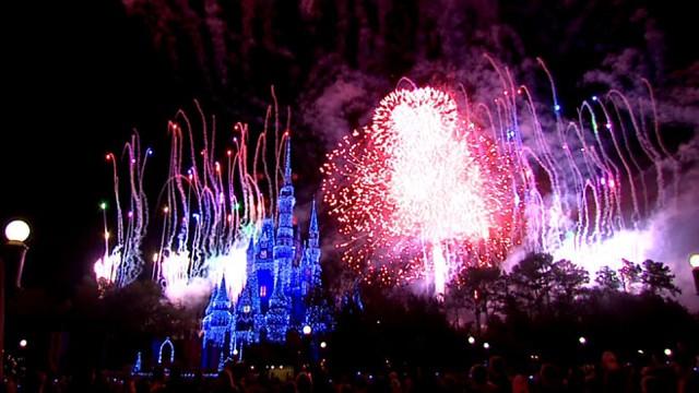 VIDEO: Rare Look Inside the Cinderella Castle Suite