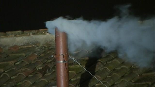 White Smoke, Pope