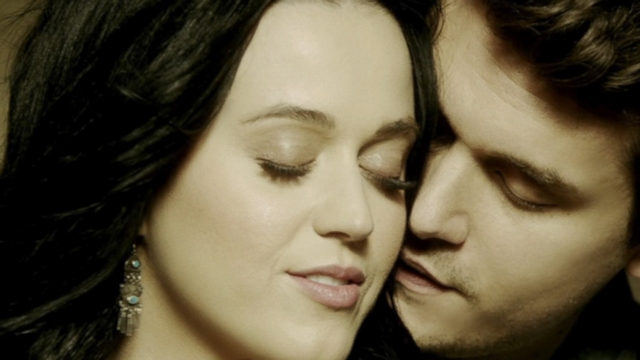 Katy Perry, John Mayer Exclusive 'Who You Love' Video ...  Katy Perry, Joh...