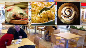 Worst foods you can eat in your malls food court