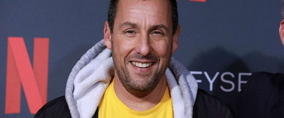 How Adam Sandler got Adam Levine to perform at his ...