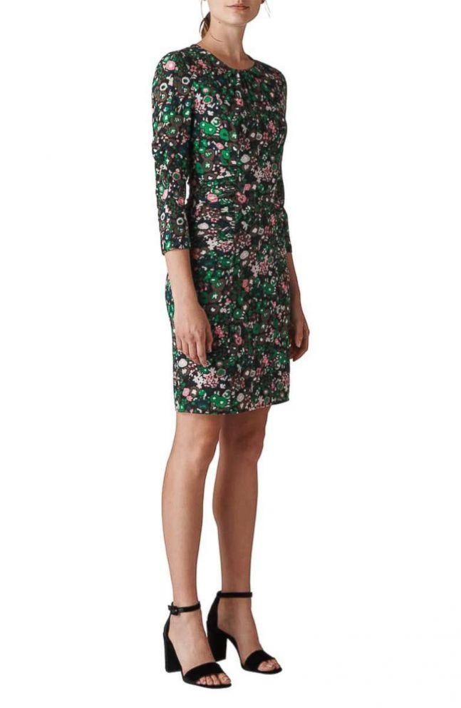 PHOTO: Whistles, Adelaide Body-Con Dress, $338