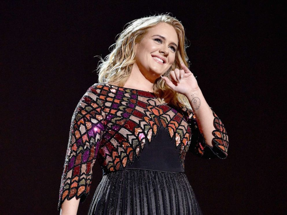 Adele Teases New Music On Her 31st Birthday, Post-split