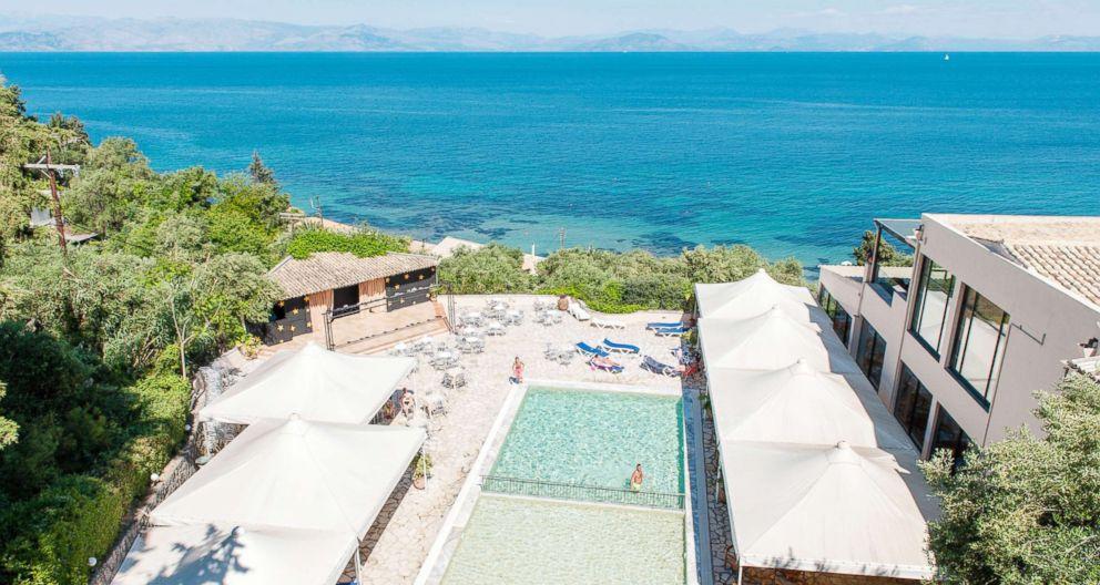 PHOTO: Aeolos Beach Resort