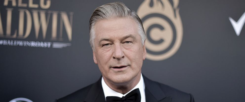 PHOTO: Alec Baldwin is shown on Sept. 7, 2019, in Beverly Hills, Calif.