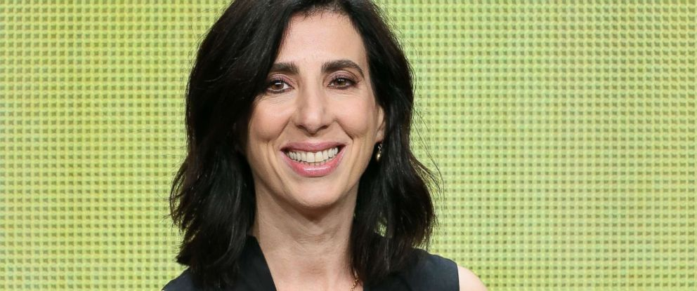 PHOTO: Aline Brosh McKenna attends the CBS, CW and Showtime 2015 Summer TCA panels, Aug. 11, 2015, in Beverly Hills, Calif.