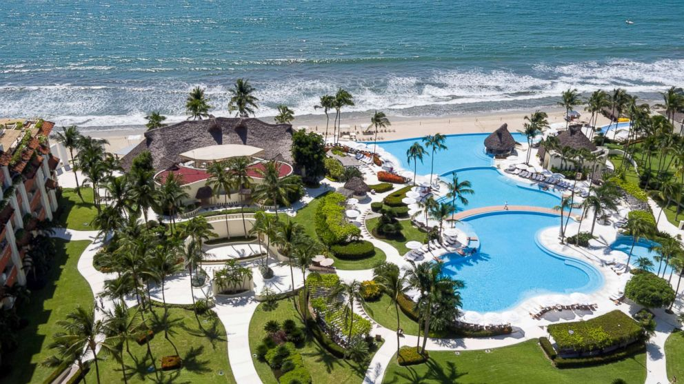 PHOTO: Grand Velas Riviera Nayarit