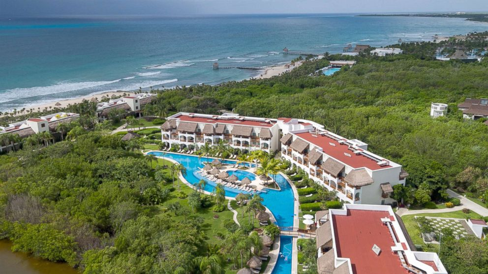 PHOTO: Resort Valentin Imperial Maya