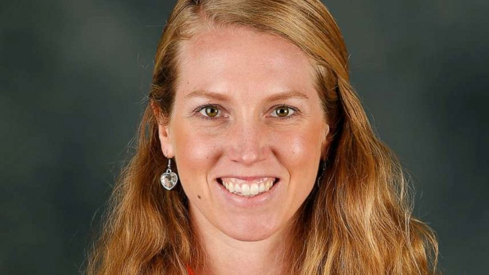 1. weibliche coach in der MLB-Geschichte eingestellt