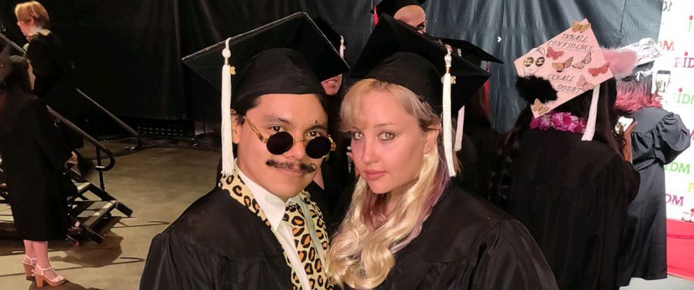 PHOTO: Amanda Bynes posted this photo on Twitter, June 24, 2019.