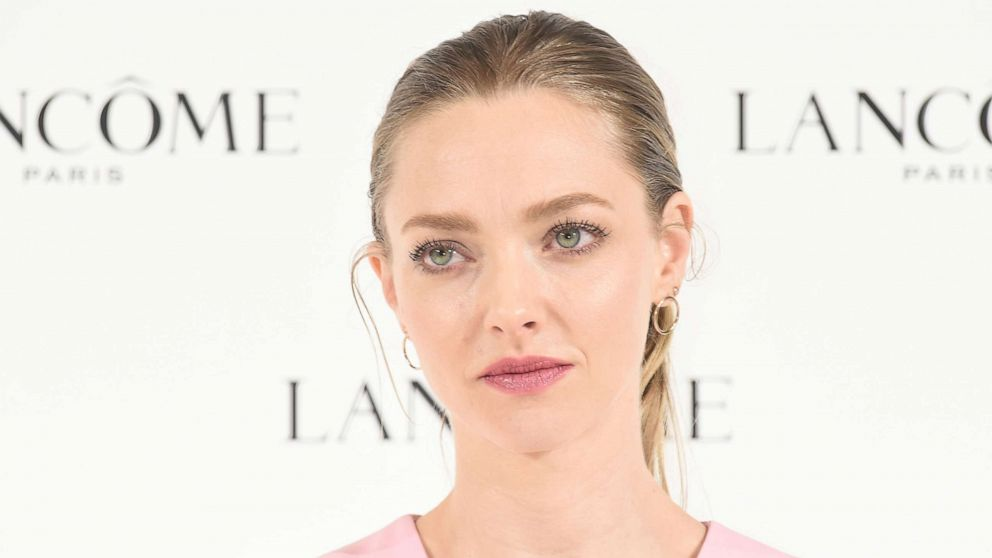 Amanda Seyfried recalls the 'trauma' resulting from the difficult birth of her son