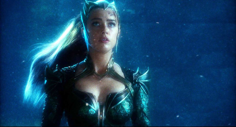 'Aquaman' Scores Warner Bros.' Biggest Opening Day Ever in China