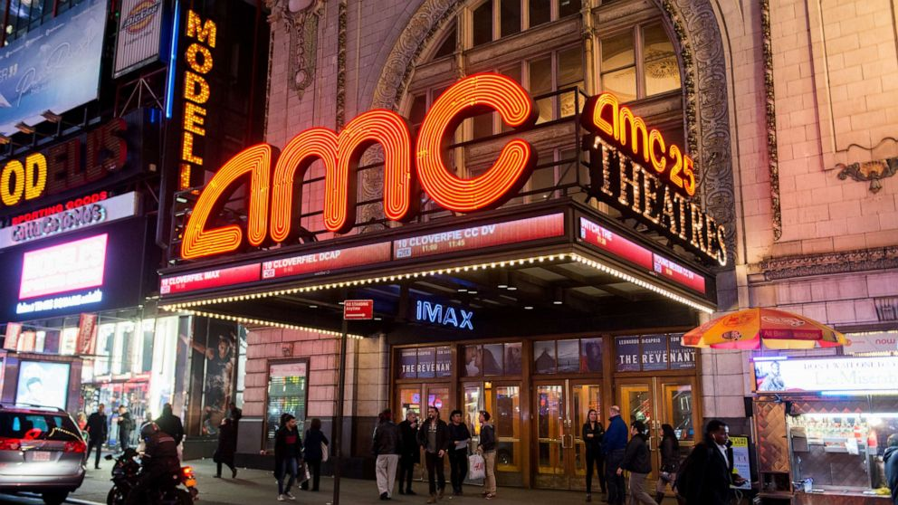 Amc Theatres Delays Reopening Until July 30 Abc11 Raleigh Durham