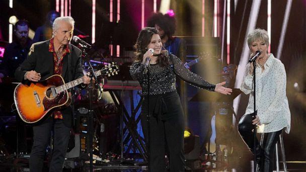 American Idol' heartbreaker: 3 go home as contestants sing